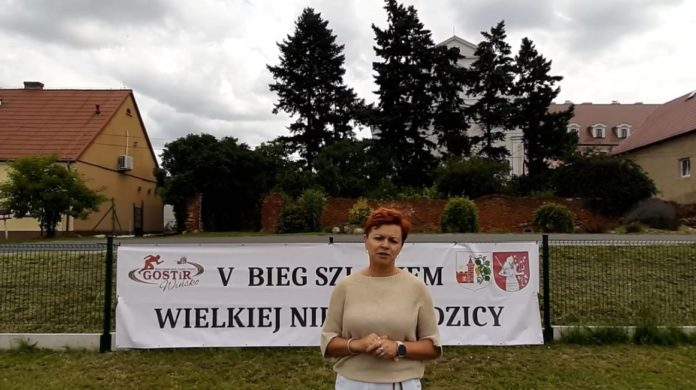 Anna Pędziwiatr w Głębowicach zaprasza na V Bieg Szlakiem Wielkiej Niedźwiedzicy